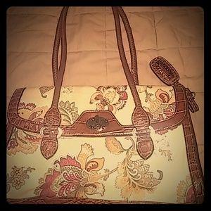 Rosetti Handbag